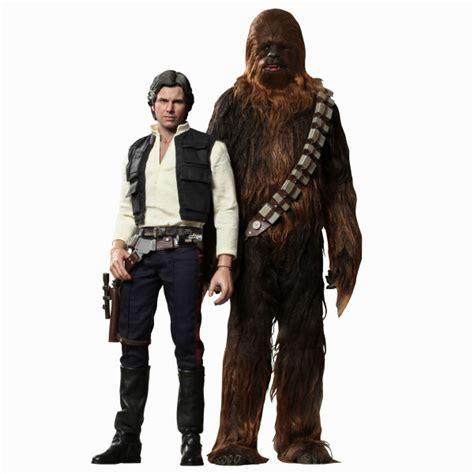 figure wiki image han and chewbacca figures jpg disney