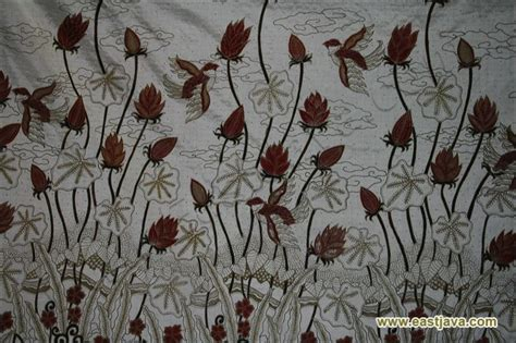 Batik Tulis Batik Tulis batik tulis bondowoso east java the real handmade product