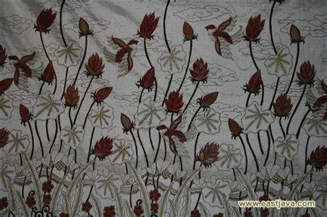 batik tulis batik tulis bondowoso east java the real handmade product