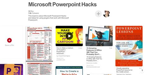 powerpoint design hacks using powerpoint for great storytelling tech coach