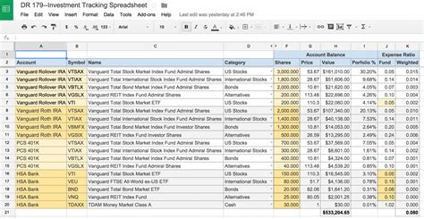 Excel Spreadsheet Templates For Tracking Onlyagame Excel Tracking Template
