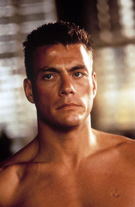 Van Damme | jcvd jean claude van damme photo 33366838 fanpop
