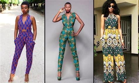 african jumpsuits style fgstyle jumpsuit galore love prints love jumpsuits