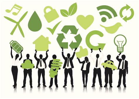 Goinggreen Mba Polymers by Why Going Green Is For Business Mba Unc