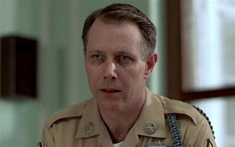 j t j t walsh as sergeant major dickerson in good morning