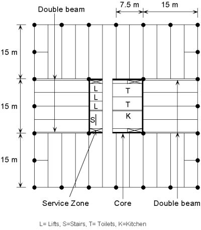 qt designer grid layout column span multi storey office buildings steelconstruction info