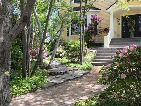 Landscape Architecture Halifax Halifax Landscaping Design Gallery The Blooming Gardener