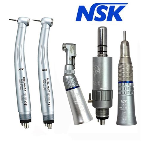 Dental Highspeed Handpiece Nsk Pana Max Panamax Led 4 image gallery nsk dental