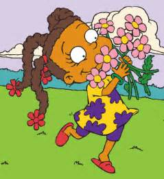 rugrats character style inspiration
