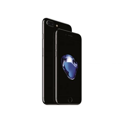 apple iphone 7 plus 128gb jet black pre owned retrons