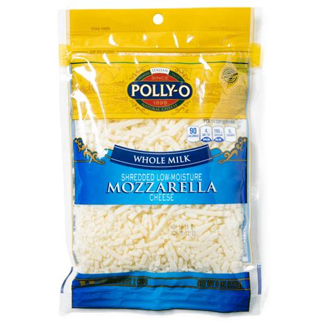 Cheese Bags America S Test Kitchen by The Best Shredded Mozzarella Cook S Illustrated