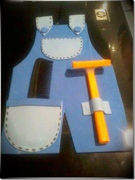 moldes de pepa para hscer arreglos manualidades en goma eva para el dia del padre buscar