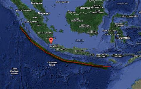 Setelan Anak Rocky Navy A krakatoa world map images diagram writing sle ideas
