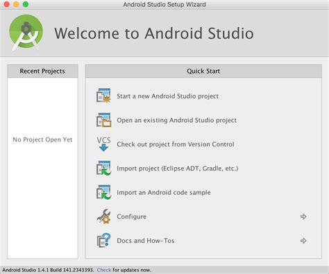 Beginning Android Development Tutorial Installing Android | beginning android development tutorial installing android