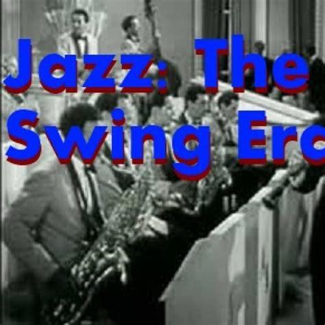 jazz swing era big band jazz standards spotify playlist