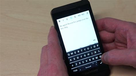 keyboard themes for blackberry z10 blackberry z10 keyboard demo youtube