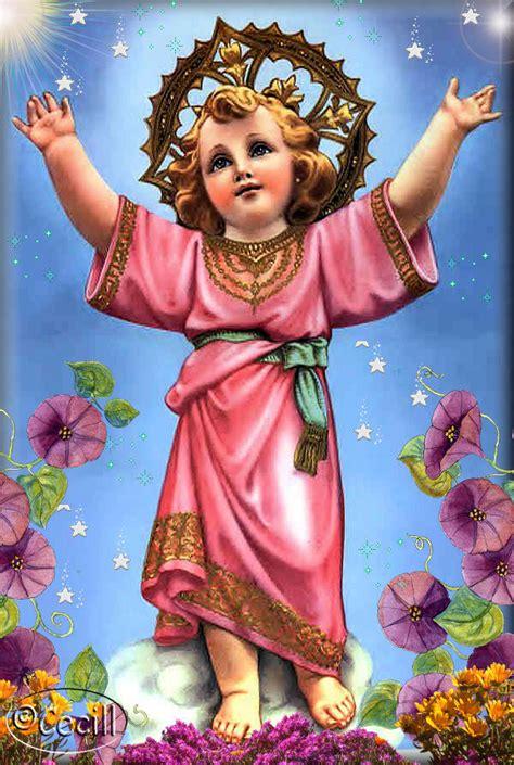 Imagenes De Jesus Niño | vidas santas divino ni 241 o jes 250 s