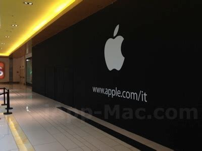 apple store porta di roma apple ローマに2店舗目のapple storeを4月21日にオープン linkman