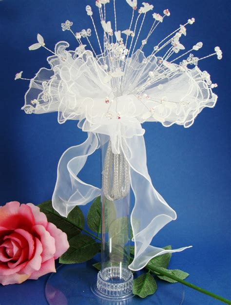 Wedding Bouquet Holder Stand by Bouquet Holder Stand Bouquet Centerpiece Supplies
