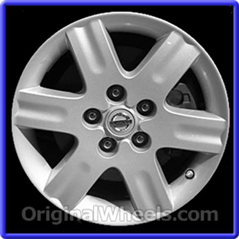 nissan quest rims 2005 nissan quest rims 2005 nissan quest wheels at