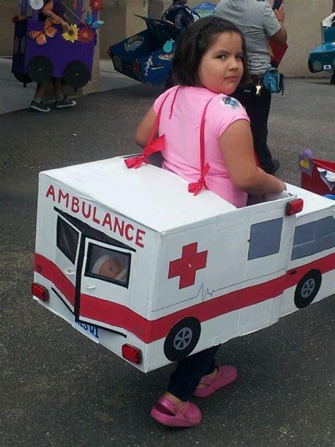 box car for kids kindy 500 cardboard ambulance kindy 500 pinterest