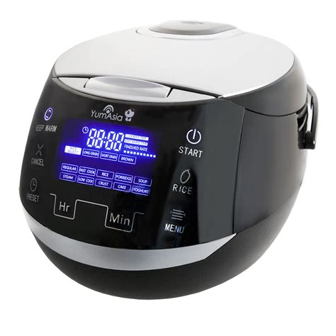 best rice cooker best rice cookers for delivering fluffy and delicious rice
