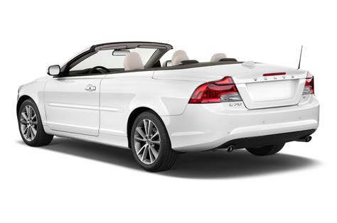 2014 volvo c70 convertible volvo c70 discontinued for 2014 replacement in the works