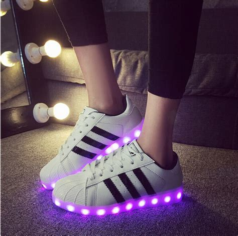 Sneakers With Lights by Shop 2016 Led Luminous Casual Shoes Led Shoes For Fashion Led Lights Up