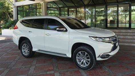 mitsubishi sports car philippines topgear review on mitsubishi montero autos post
