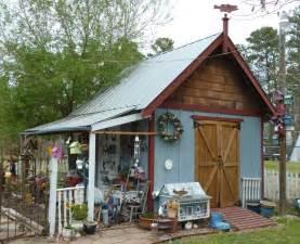 garden cottage sheds home