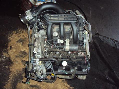 2005 Nissan Pathfinder Engine Jdm 2005 2009 Nissan Pathfinder Vq40de 4 0l Engine