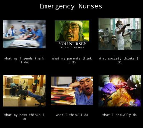 Nurse Meme Generator - quot what i really do quot meme pg 2 allnurses