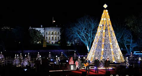 tree lighting song the boys wynonna added to tree lighting ceremony the universe