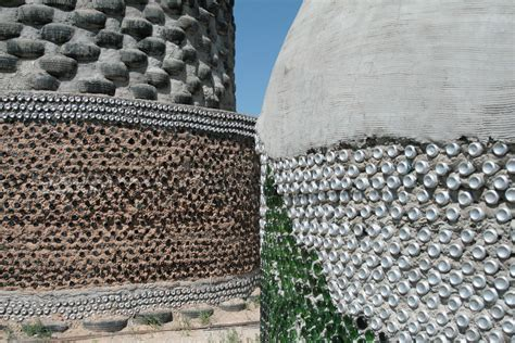 what are walls made of earthship wikidwelling