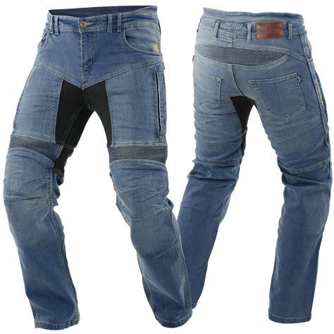 Motorrad Jeans 36 30 by Trilobite Parado Herren Motorrad Jeans Langgr 246 223 E Blau