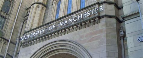 Of Manchester Mba Ranking by Stunited