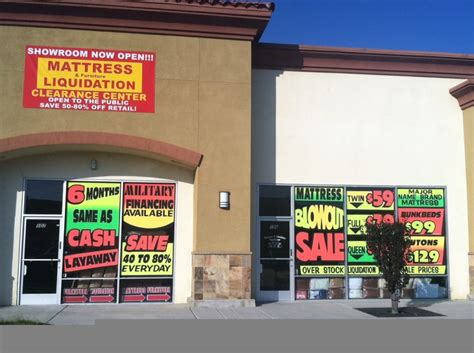 mattress n furniture closed furniture stores 26760