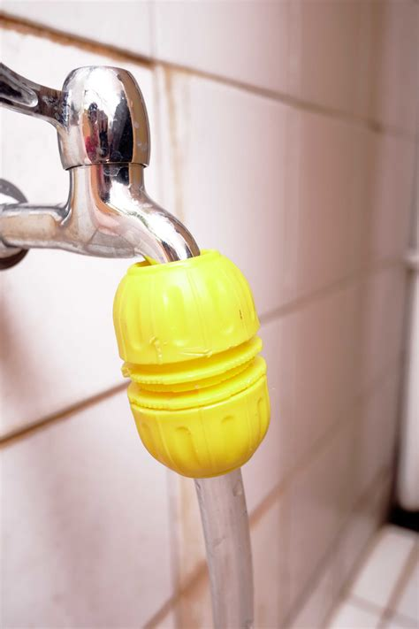 Selang Air Ac jual 2068 3 4 quot alat sambungan selang ke keran air