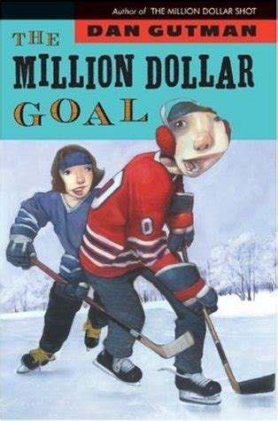 the million dollar books the million dollar goal the million dollar series 3 by