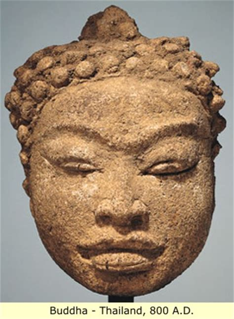 Gelang Buddha Thailand darkness