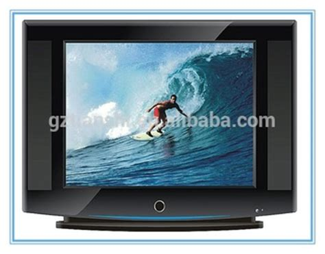 Tv 21 Inch Crt 14 inch 21 inch crt tv color television slim portable crt tv sale dc12v buy 19 inch crt