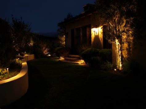 Malibu Landscaping Lights Malibu Outdoor Landscape Lighting Kits