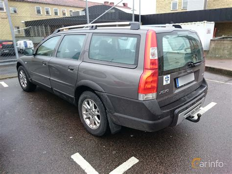 car owners manuals for sale 2005 volvo xc70 head up display volvo xc70 2 4 d5 awd manual 163hp 2005
