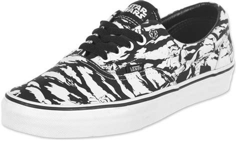 wars vans shoes vans era shoes wars side