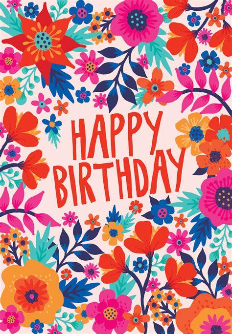 birthday color climbing color birthday card free greetings island