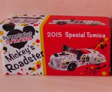 Sale Tomica Disney Resort Cruiser 2015 Mickey Minnie 47 best images about disney tomica on disney