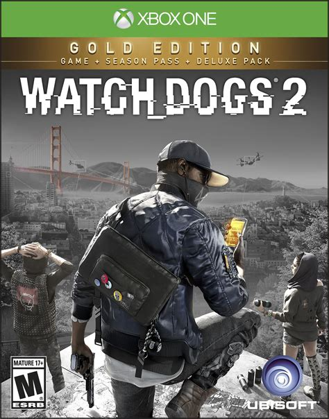 dogs 2 xbox one dogs 2 gold edition release date xbox one ps4