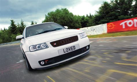 Audi Tt Tuning Guide by 5 Ways To Make Your Audi S3 Better Fast Car