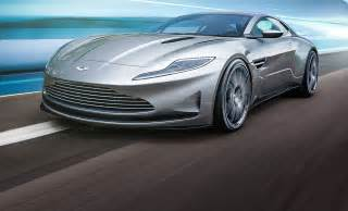 the new car new aston martin db11 readies for 2016 launch all the