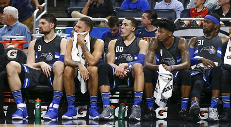 Orlando Magic Mba by Orlando Magic 2017 Season Review What Went Right